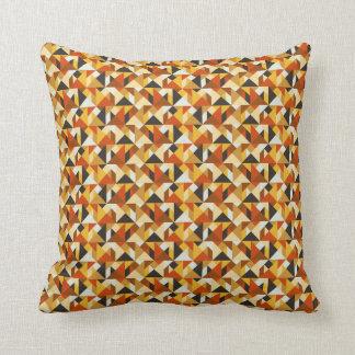 Almofada O Tangram telha o travesseiro decorativo do calor