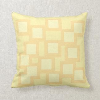 Almofada O travesseiro da luz do sol/coxim macios Vers 1
