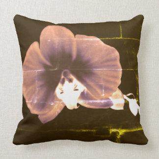 Almofada Orquídea noturno