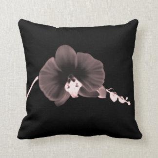 Almofada Orquídeas