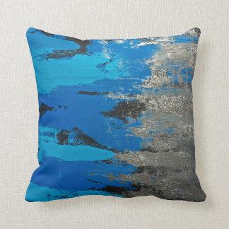 Almofada Os Tennessee Titans inspiraram azuis