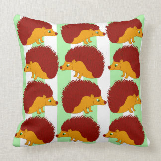 Almofada Ouriços