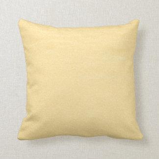 Almofada Ouro bonito