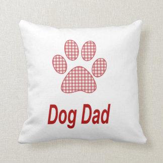 Almofada Pai do cão