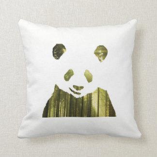 Almofada panda