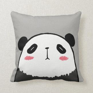Almofada Panda preguiçosa