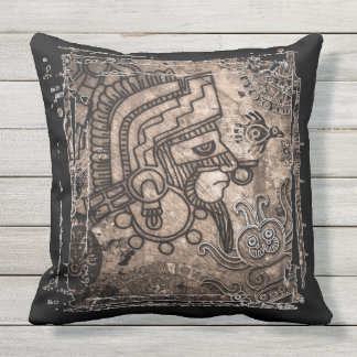 """Almofada Para Ambientes Externos Travesseiro decorativo exterior antigo 20"""" de"""