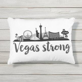 Almofada Para Ambientes Externos Vegas forte