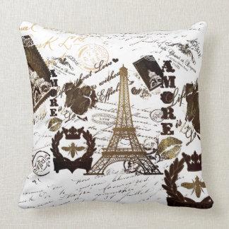 Almofada Paris: Excursão Eiffel do La