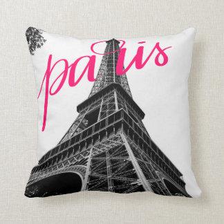 Almofada Paris - torre Eiffel
