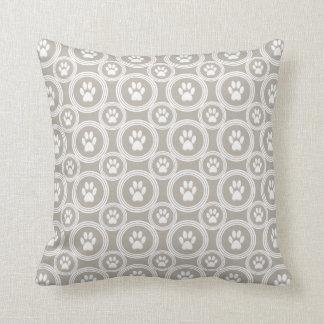 Almofada Pata-para-Décor o travesseiro (Khaki)