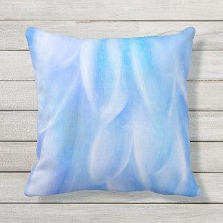 Almofada Pétalas travesseiro decorativo exterior,