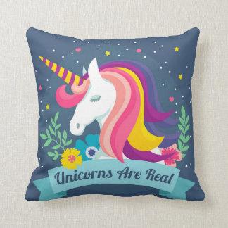 Almofada Pillow Unicorn