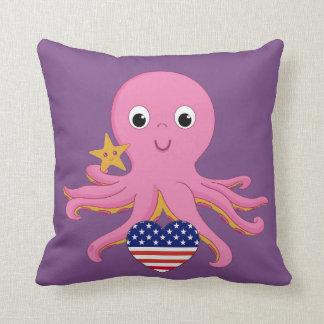 Almofada Polvo do travesseiro decorativo para um Preemie