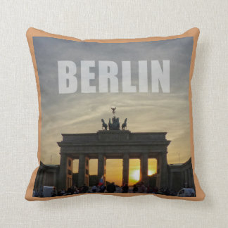 Almofada Porta de Brandemburgo, Berlim 01,3