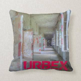 Almofada Portas e corredores 02,1, URBEX, Beelitz