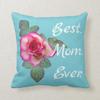Almofada Presente para a mamã - travesseiro do presente da