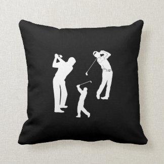 Almofada Pro de golfe