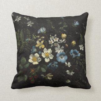 Almofada Pulverizador das flores e das samambaias por