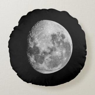 Almofada Redonda Almofada Lua Moon