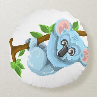 Almofada Redonda koala