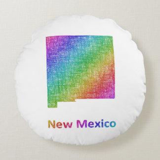 Almofada Redonda New mexico