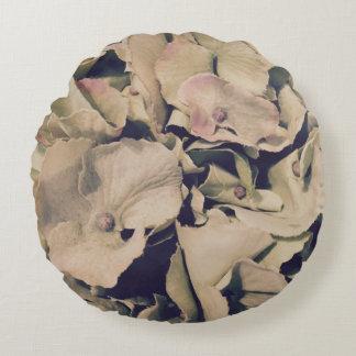 Almofada Redonda Para o amor da decoração - coxim redondo do
