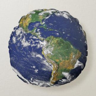 Almofada Redonda Terra