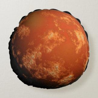 Almofada Redonda Titã