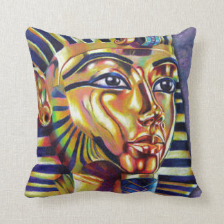 Almofada Rei Tutankhamun