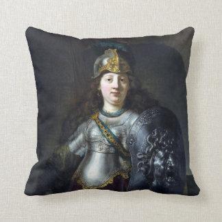 Almofada Rembrandt Bellona