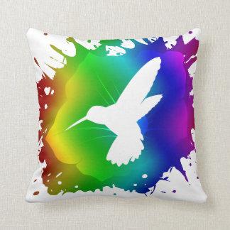 Almofada Respingo do colibri