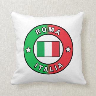 Almofada Roma Italia