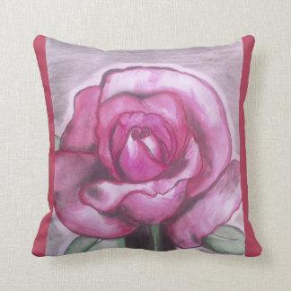 Almofada Rosa fresco