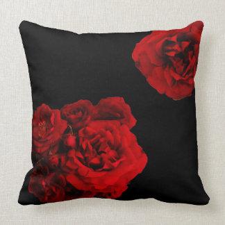 Almofada Rosas vermelhas