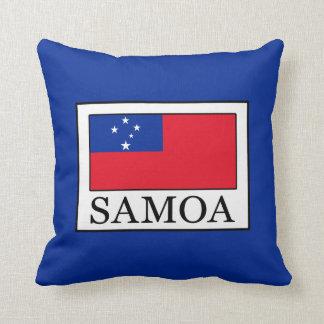 Almofada Samoa