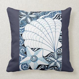 Almofada Seashells