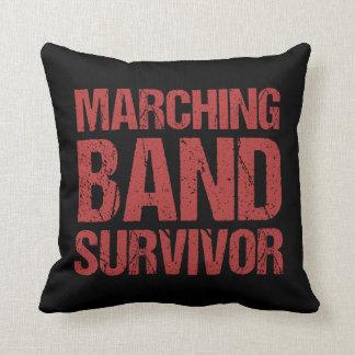 Almofada Sobrevivente da banda