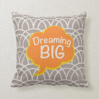 Almofada Sonho grande