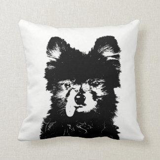Almofada Sr. Peabody o Pomeranian