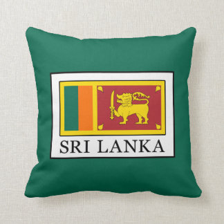 Almofada Sri Lanka