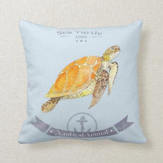 Almofada tartaruga-marinha | Sea Turtle