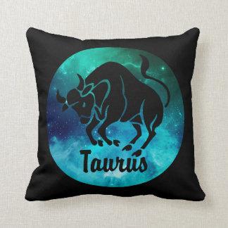 Almofada Taurus a Bull