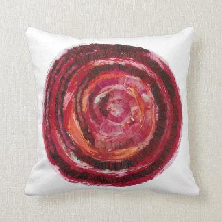 Almofada trabalhos de arte curas #2 de 1st-Root Chakra