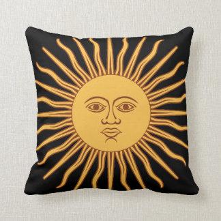 Almofada Travesseiro 16x16 de Sun