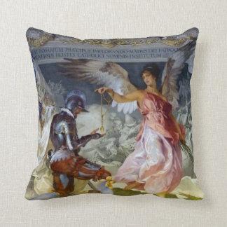 Almofada Travesseiro abençoado anjo