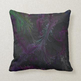 Almofada Travesseiro abstrato por LI6 ilimitado