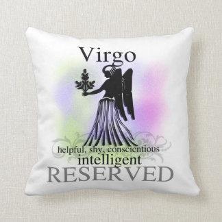 Almofada Travesseiro americano do sinal MOJO da astrologia