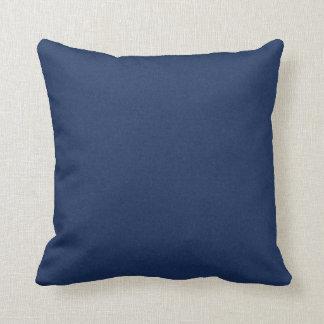 Almofada Travesseiro azul