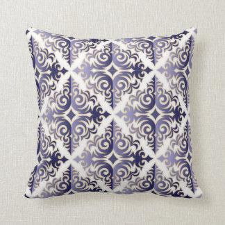 Almofada Travesseiro azul retro de Vonster